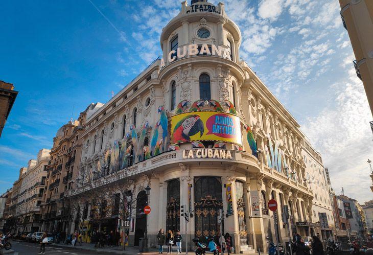 Visitar la ciudad en primavera es uno de los consejos para disfrutar de Madrid barato