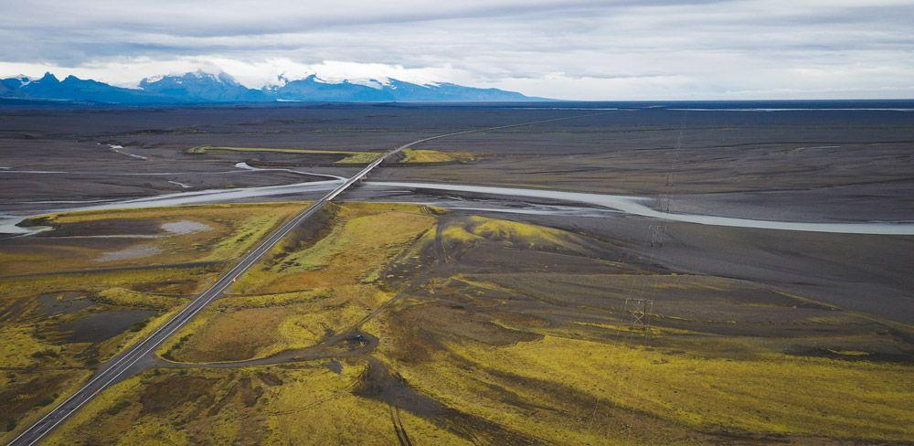 cuantas gasolineras hay en islandia