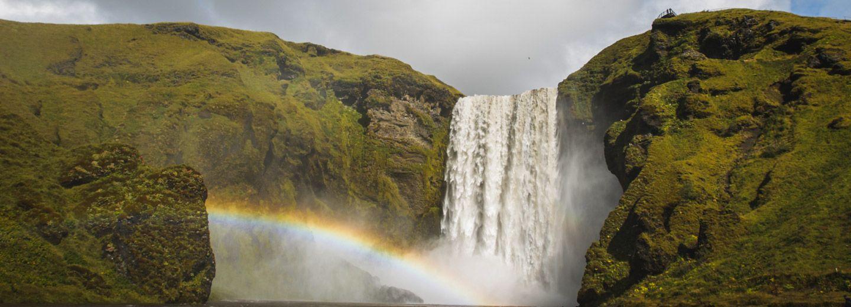 las 20 mejores cascadas de islandia según baestravel