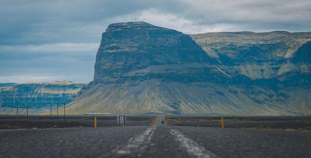 que seguro elegir para alquilar un coche en Islandia