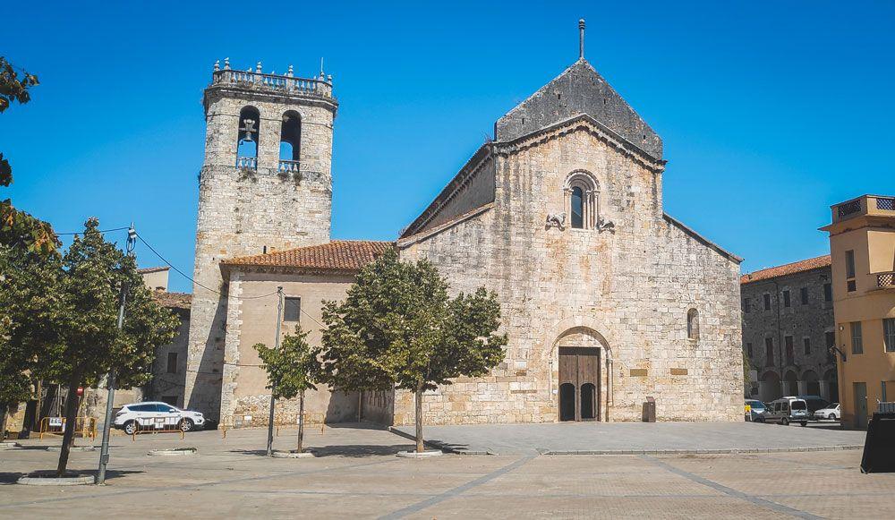 Monasteri de Besalú