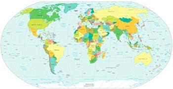 mapa ciudades baes